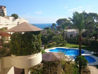 Villa Gadea luxury apartment - sea views - Altea vacation rentals