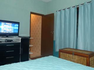 Nice House with Internet Access and Garage - Alagoinhas vacation rentals