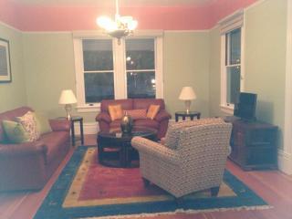 Elegant Victorian downtown,St. Helena/Napa Valley! - Saint Helena vacation rentals