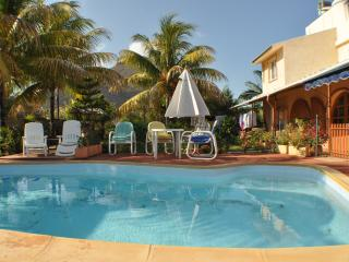 Holiday in Mauritius ? Cosy studio for 2 adults at - Tamarin vacation rentals