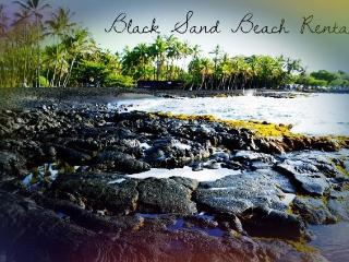 Black Sand Beach Rental - Newly Remodeled! - Pahala vacation rentals