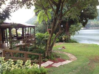 Lake House Retreat in the Mountains - Jayuya vacation rentals