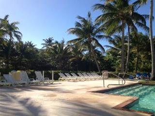 Beach golf tennis Berquiz villa at Rio Mar Resort - Canovanas vacation rentals