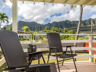 Nice House with Internet Access and A/C - Waimanalo vacation rentals