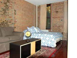 Great Studio Apartment in the East Village - New York City vacation rentals