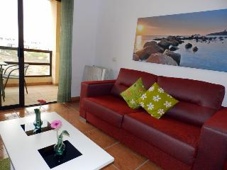 Apartment with balcony and pool in Golf del sur 82 - Golf del Sur vacation rentals