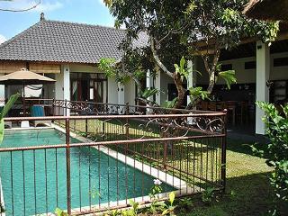 Villa Mangga - Private and spacious - Ubud vacation rentals