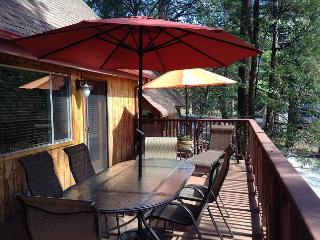 Cougar's Path - Idyllwild vacation rentals