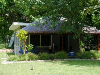 2 bedroom Cottage with Deck in Luganville - Luganville vacation rentals