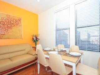 Fantastic 3 Bedroom 12 mins to Times Square - New York City vacation rentals