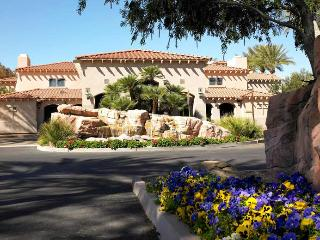 Sheraton Desert Oasis  Avail:Aug-Dec, $799/Week! - Scottsdale vacation rentals