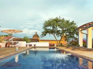 Casa Azul Barichara - Bucaramanga vacation rentals
