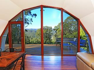 Barrengarry Hideaway - Kangaroo Valley vacation rentals