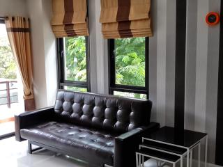 Luxury Condo Corner Unit With Pool View Sleeps 4 - Chiang Mai vacation rentals