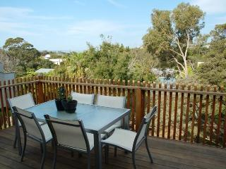 Lovely 4 bedroom Sorrento House with A/C - Sorrento vacation rentals