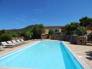 Villa Almira - San Pantaleo vacation rentals