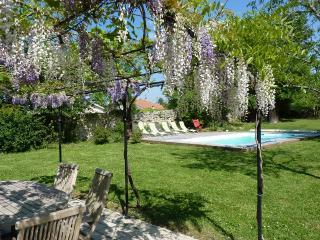 Gite du Domaine de Cabirac - Bordeaux vacation rentals