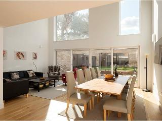 Luxury House In Murrayfield, Edinburgh - Edinburgh vacation rentals
