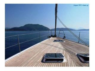 George Vlamis Yachts - Sailing, Cats, MotorYachts - Kalamaki vacation rentals