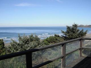 Oceanfront in Newport's Nye Beach w/ a trail to the beach! - Newport vacation rentals