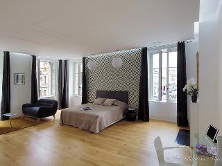 "Chic and Large ""Chartrons"" Studio - Bordeaux vacation rentals"