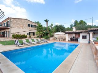 VILLA PUNTIRO GOLF - Palma de Mallorca vacation rentals