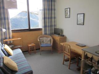 La Plagne, Ski Apartment, Aime 2000, WIFI, 30m2 - Limoux vacation rentals
