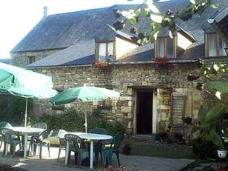 Le Petit Manoir Part of a 17th Century Chateau - Calvados vacation rentals