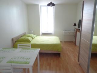 1 bedroom Condo with Internet Access in Gueret - Gueret vacation rentals