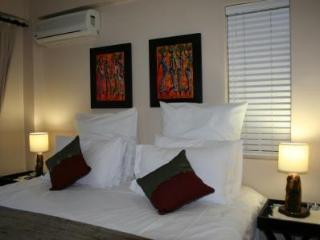 Comfortable 2 bedroom Condo in Pietermaritzburg with A/C - Pietermaritzburg vacation rentals