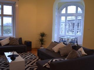 luxury opera apartment - Budapest vacation rentals