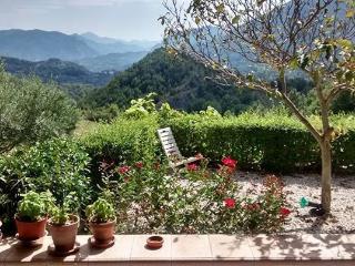 Agriturismo Il Rifugio del Cavaliere - Rivello vacation rentals