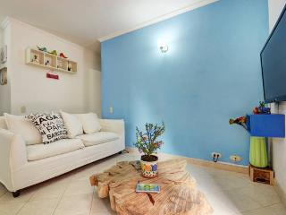 Medellin, 1 BD, Pool/Gym - 202 - Marsascala vacation rentals