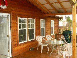 House on Lake Cumberland - Burnside vacation rentals