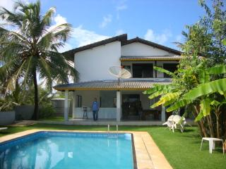 Nice House with Balcony and Grill - Costa Do Sauipe vacation rentals