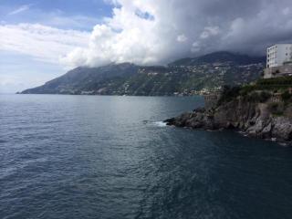Sunset Amalfi Villa - Maiori vacation rentals