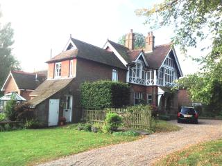 The Annex at the Grange in Saltwood, Double Room - Hythe vacation rentals
