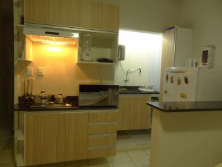 Romantic 1 bedroom Penthouse in Manaus - Manaus vacation rentals