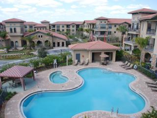 2 Bed/2Bath Condo, Bella Piazza, From $84/nt - Orlando vacation rentals