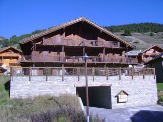 Appartamento in Chalet di Montagna - Montgenevre vacation rentals