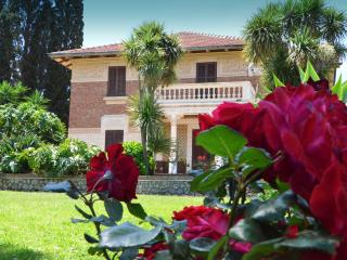 Liberty Villa Sicily in front of Aeolian Island - Messina vacation rentals