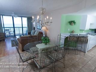 OCEAN BAY CLUB 1505 - North Myrtle Beach vacation rentals