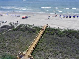 SPRINGS TOWERS UNIT 1003 - Cherry Grove Beach vacation rentals
