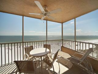 Estero Island Bch Villas 704 BV704 - Fort Myers Beach vacation rentals