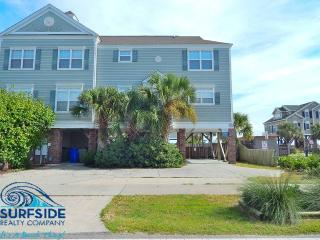 Sea Twin South - Surfside Beach vacation rentals