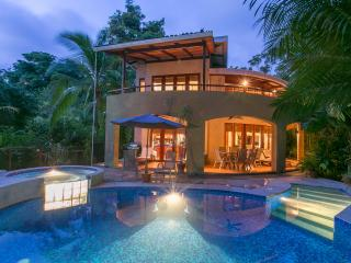 Beachfront! Luxury Private Home! - Manuel Antonio National Park vacation rentals