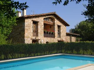 Restored Farmhouse, Spacious Pool , Lush Setting - Sales De Llierca vacation rentals