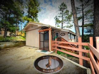 Rafter T Ranch House - 4 Bed 2 Bath Hot Tub House - Ruidoso vacation rentals