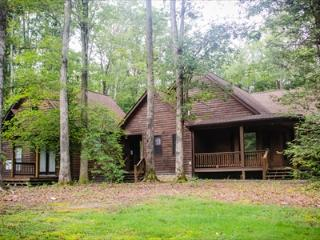 3 bedroom House with Deck in Fayetteville - Fayetteville vacation rentals