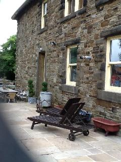 Fitzys cottages based in huncoat near Accrington - Burnley vacation rentals